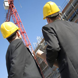 Construction Executives