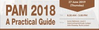PAM 2018 - A Practical Guide